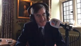 The Jacob Rees-Mogg Show: May