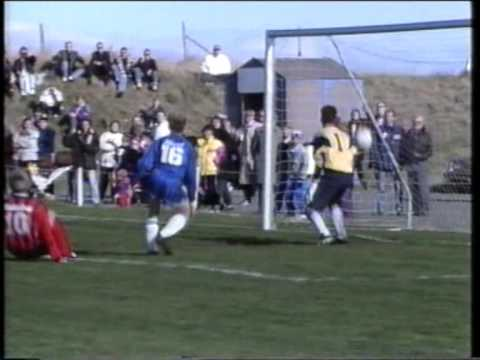 Víkingur Íslandsmeistari 1991