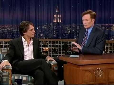 Conan O'Brien 'Tony Danza 9/15/04