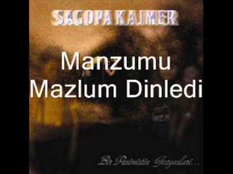 Sagopa Kajmer - Karanlık Damlalar Full Albüm (16 Şarkı)