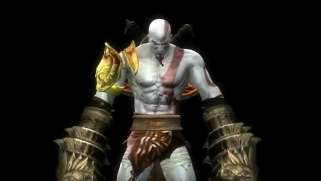 Scorpion Mortal Kombat Hd Wallpaper Mortal Kombat 9 All Fatalities Kratos Full Hd 1080p