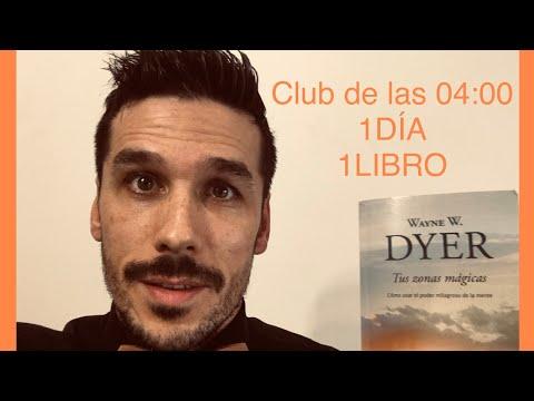 """libro""""tus-zonas-mágicas""""-wayne-dyer"""