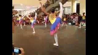 """Baixar Ballet Infantil (Arte de Dançar) Coreografia """"Aquarela"""""""