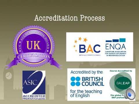 Case Study: The United Kingdom's Higher Education System - Patrick Fallon