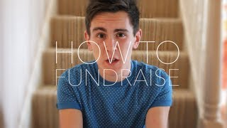 How to: Make £1,000 in 4 hours (FUNDRAISING TIPS)