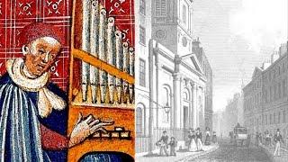 Samuel Long (c1725 - c1764): Voluntary II in D Minor