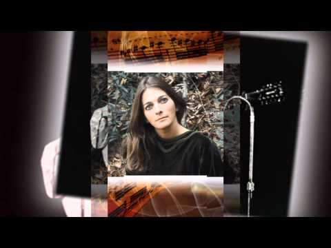 Judy Collins - Thirsty Boots