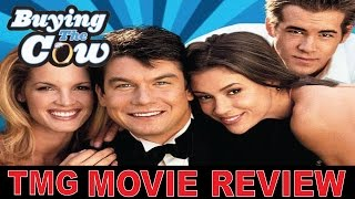 Video Buying The Cow Review - 2002 - TMG Movie Review download MP3, 3GP, MP4, WEBM, AVI, FLV Juni 2017
