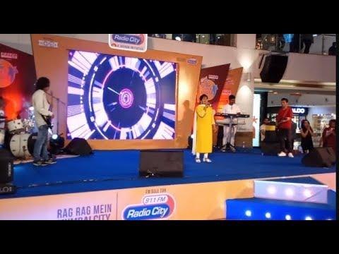 Yeh Ishq Hai - Jab We Met | Radio City Super Singer Season 10