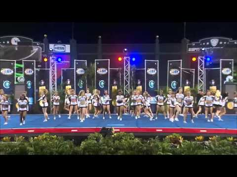 World Cup - Shooting Stars [2016 Senior Large All Girl Finals]