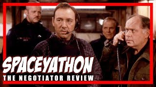 The Negotiator (1998) Review / Rant