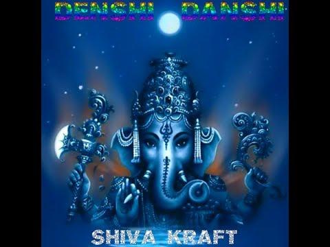 Denshi Danshi - Shiva Kraft