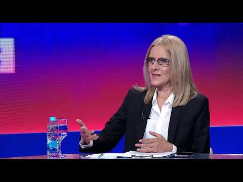 Zeljko Avramovic - Puls 15.11.2018 (BN televizija 2018) HD