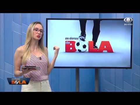OS DONOS DA BOLA 06 09 2018 PARTE 02