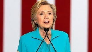 Political Insiders Part 2: Clinton Foundation