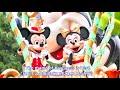 TDL ハピネス・イズ・ヒア (訳付) Tokyo Disneyland Happiness Is Here ~ハピネスフォトVer~