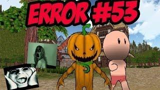Обзор Error#53 [Когда сказка превращается в кошмар]