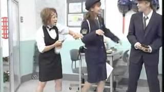 ハロモニ劇場 Vol.6 - Ep 1