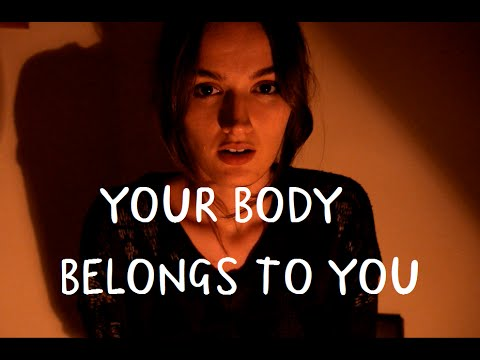 Your Body Belongs To You   candysomething