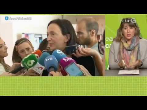Entrevista | Área Pública | Carmen Santos