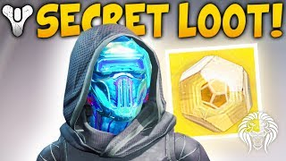 Destiny 2: hidden exotics & events! secret loot, most difficult raid, changed items & level cap