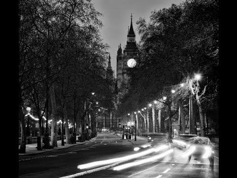 Photographing London: Video 1 - Embankment
