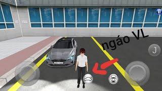 3D DRIVING CLASSROOM #1/ Thanh niên ngáo đi học và đi thi bằng lái