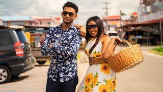 Bunty Singh X Vanita Willie - Rosehall Town Gyal [Official Music Video] (2022 Chutney Soca)