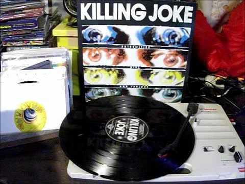 Killing Joke/Age Of Greed