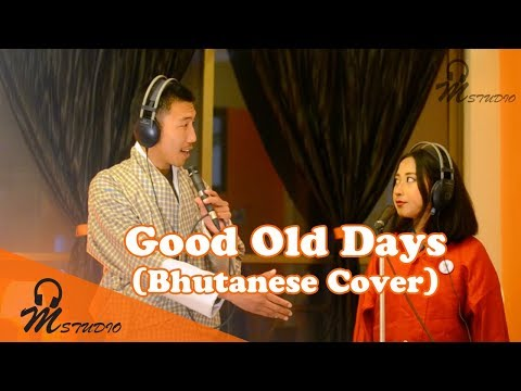 Good old days (Latest Bhutanese Cover)