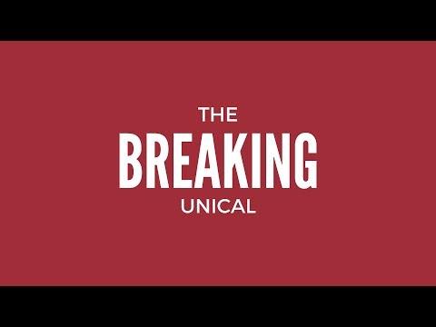 Unical's Karma [parodia OCCIDENTALI'S KARMA-Francesco Gabbani]-Breaking Unical