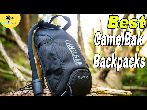 Best CamelBak Backpacks In 2020 – Pack Everything In One!