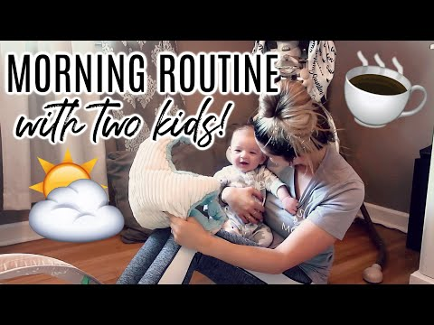 *new*-morning-routine-of-a-mom-of-two!-|-mom-of-baby-+-preschooler-|-liza-adele