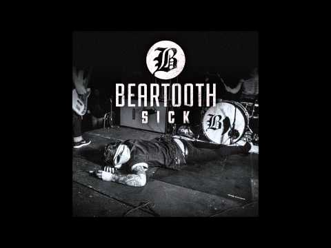 Beartooth - Sick  (Full EP)