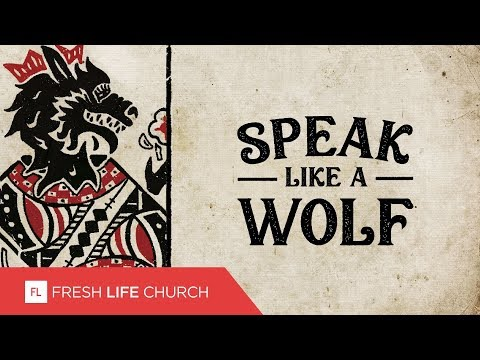 Speak Like A Wolf :: I Declare War (Pt. 2) | Pastor Levi Lusko Mp3