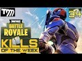 IS THIS THE KILL OF THE YEAR??? - Fortnite: Battle Royale Top 10 Kills of the Week #34