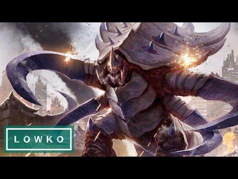 StarCraft 2: INCREDIBLE Zerg vs Terran - ByuN vs Dark! (Best of 3)