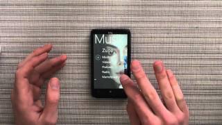 HTC HD7 (Windows Phone) - Im Test - HD