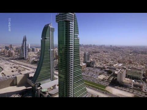 Bahrein, Qatar et Koweit