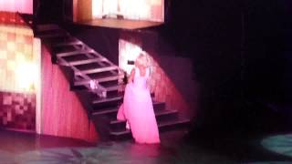 Nicki Minaj - Marilyn Monroe 18-6-2012 Heineken Music Hall Amsterdam