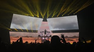 Video Zedd Echo Tour (Full Set) in 1080p @ Bill Graham San Francisco 2017 download MP3, 3GP, MP4, WEBM, AVI, FLV Oktober 2017