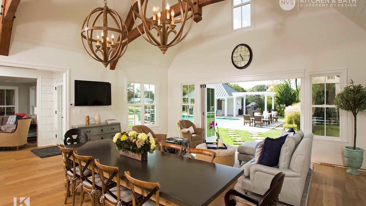 High Quality Beautiful Clifton, Virginia Kitchen Remodel | KohlMark Group + NVS Kitchen  Bath Home Design Ideas