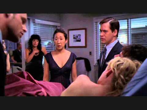 Grey's Anatomy - I momenti migliori (parte 1)