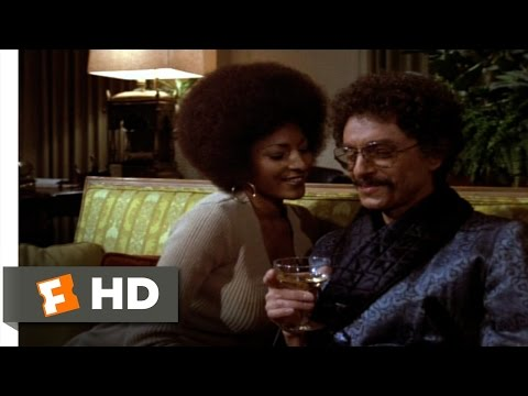 Coffy (6/9) Movie CLIP - Arturo Craves Coffy (1973) HD