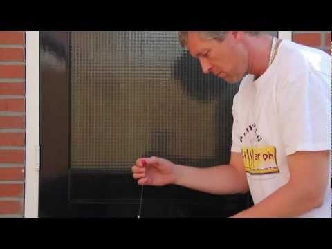 KendAlex Mini Kendama Mini edit 2011
