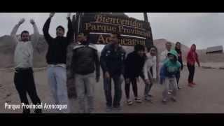 Promo 7º Congreso Hijos de Hogares Nuevos Mendoza 2014