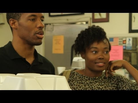 The Couple | Eating Out | Minisode #8