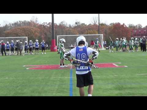 2014-11 09-Rutgers Fall Shootout: Turnpike 97/98 vs Bronxville High School Half 2a