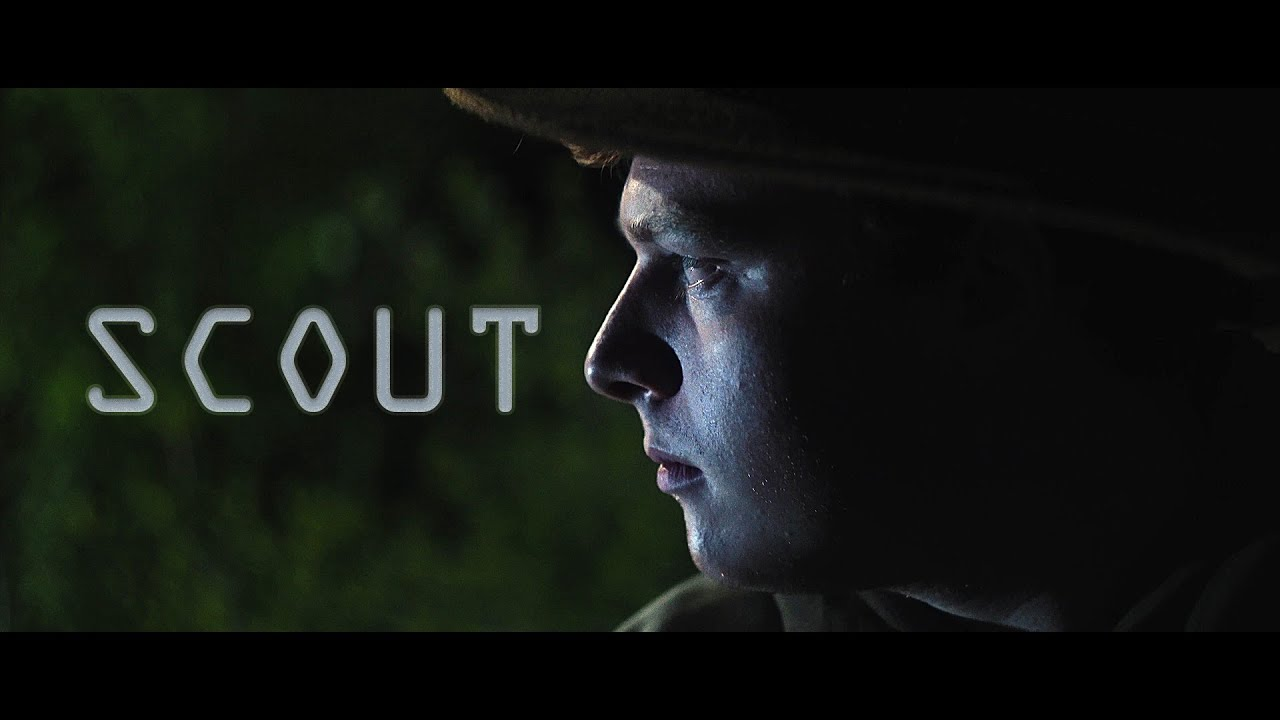 SCOUT - A Short Film by Niklas Kielmann