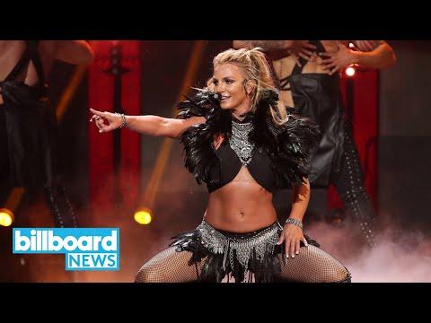 Britney Spears Musical Set To Premiere In Chicago | Billboard News
